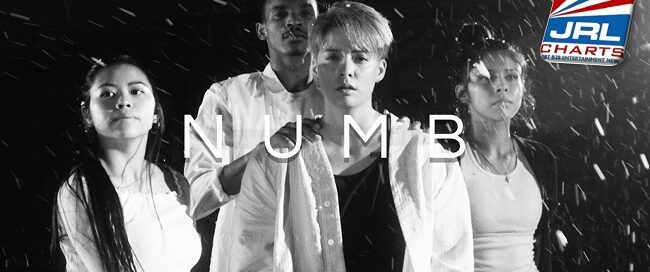 kpop new music - Amber Liu Unleashes her 'Numb' (Official Music Video)