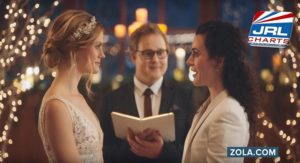 Anti-LGBT Groups force Hallmark Channel to Pull TV Spot