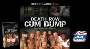 new gay porn - Death Row Cum Dump (2020) a Nick Moretti Raw film