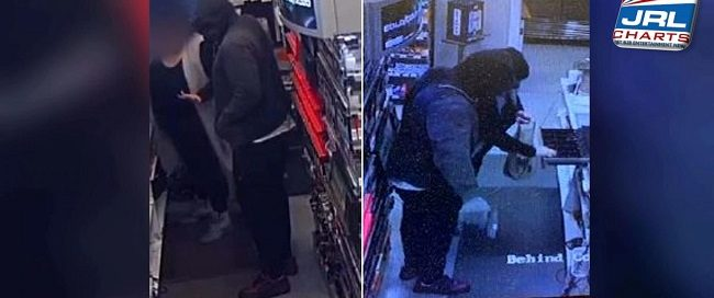 adult store robbery 27 Dec 2019 -Starship enterprises employee shot, starship enterprises armed robbery, starship enterprises robbery, Rockdale County Sheriff's Office, two suspects