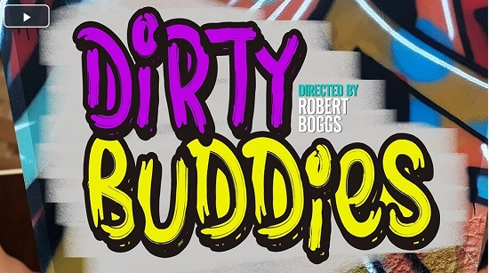 Dirty Buddies DVD Gay Porn Movie Trailer - AYOR Studios