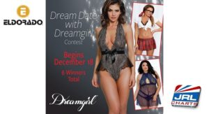 Dreamgirl Teams with Eldorado for Facebook Live Contest