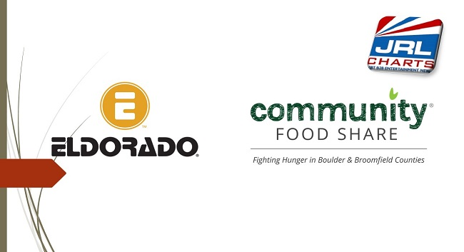 Eldorado Champions Annual Thanksgiving Food Drive