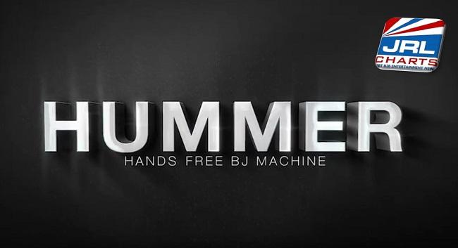 male sex toys - Eldorado Presents VeDO HUMMER Hands Free BJ Machine Video