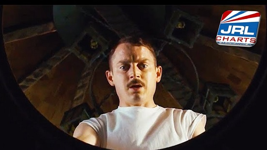 horror movie trailers 2020 - Elijah Wood - Come to Daddy (2020) Saban Films