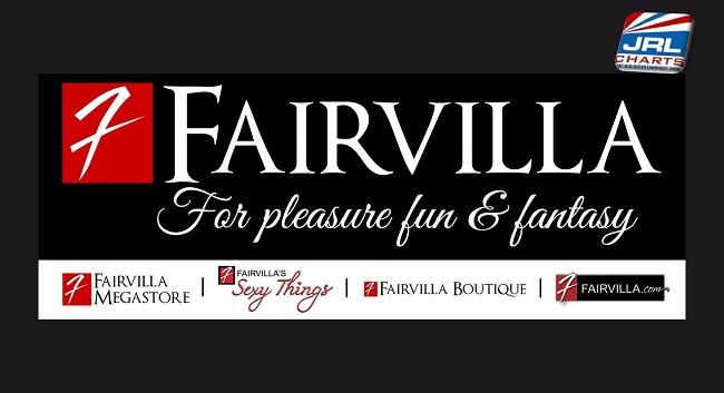 Fairvilla Megastore F Awards - 9 December 2019 - JRL-CHARTS