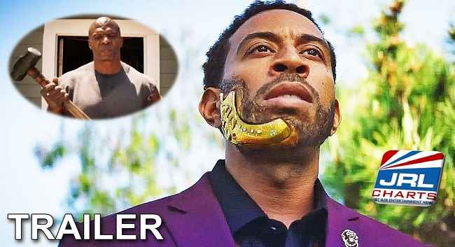 coming soon movies - First Look - JOHN HENRY Trailer - Ludacris and Terry Lewis