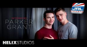 raw gay twinks - Introducing Parker Grant