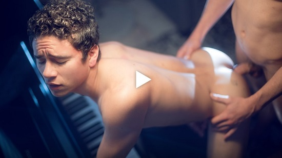 gay porn twinks - Horny-Harmony-(2019)-gay porn trailer - Helix Studios