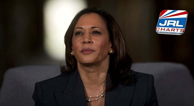 Kamala Harris drops out of Democratic 2020 presidential race