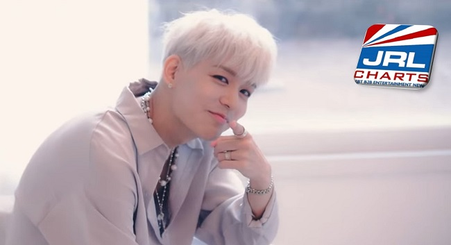 Kang Sung Hoon drops his new -You are my Everything MV
