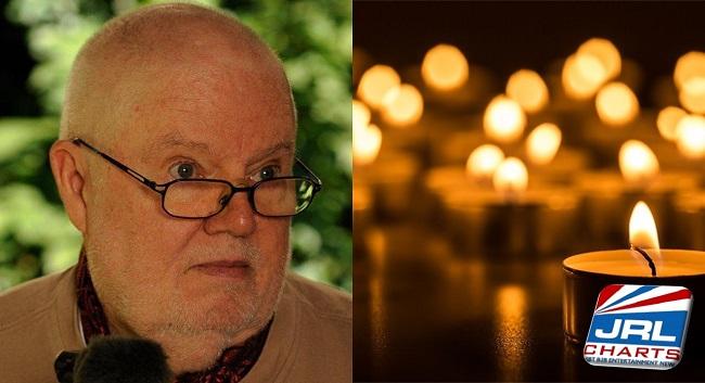 Legendary Gay Porn Director William Higgins Dies at 77