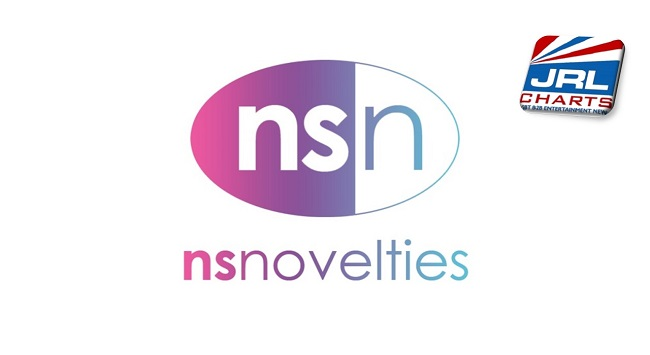 male sex toys - NS Novelties Earns 6 Noms for 2020 AVN Awards - O Awards