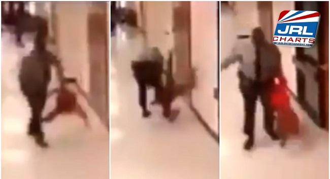North Carolina school officer fired after body Slamming Child