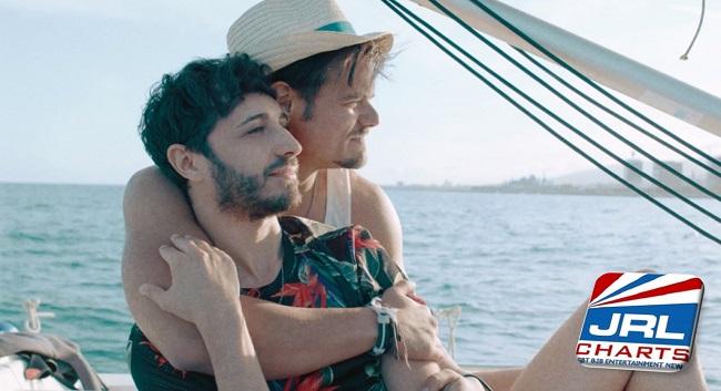 gay music news - Osvaldo Supino 'No Es No' Debuts on LGBTQ Music Chart