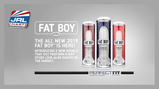 male sex toys - Perfect Fit Brand-Fatboy-Collection