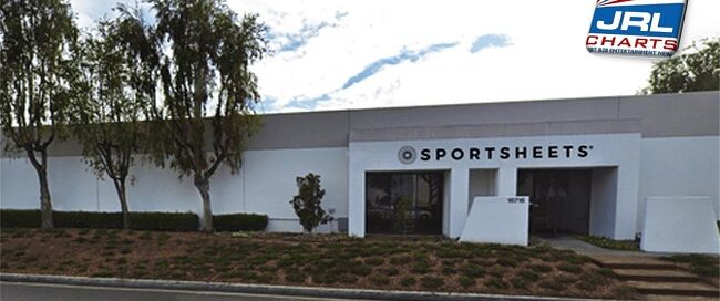 Sportsheets Moves to Huge New Location in Cerritos, CA