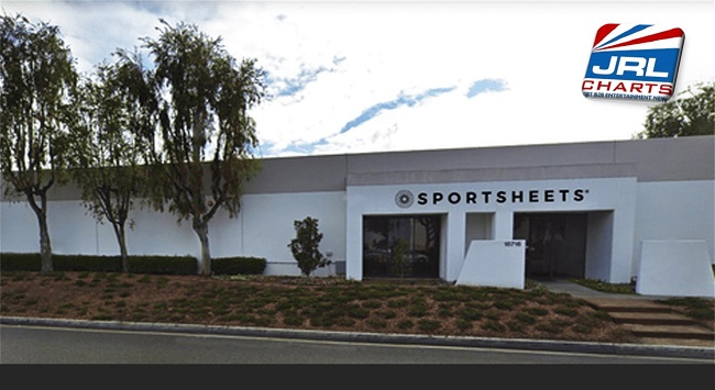 Sportsheets Moves to Huge New Location in Cerritos, CA