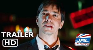coming soon movies - THE WAVE Trailer #1 starring Justin Long Sci-Fi Movie