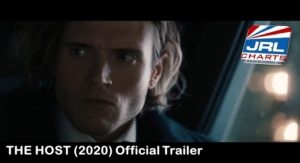 coming soon movies - The Host (2020) Official Drama Thriller Trailer Is Here