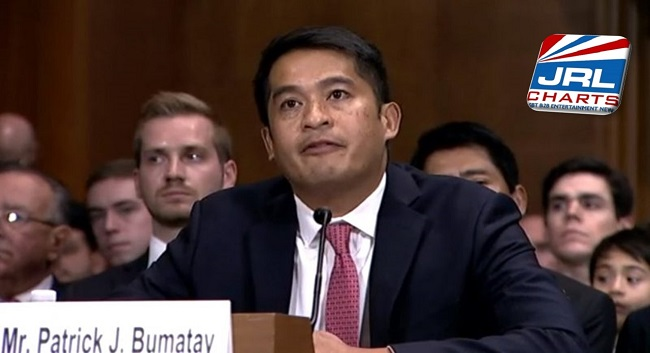 LGBT Politics - Trump's Gay Ninth Circuit Nominee Patrick Bumatay Confirmed