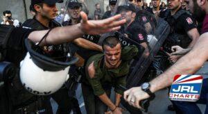 LGBT Politics - Turkish Judge Moves Forward on LGBT Pride Marchers