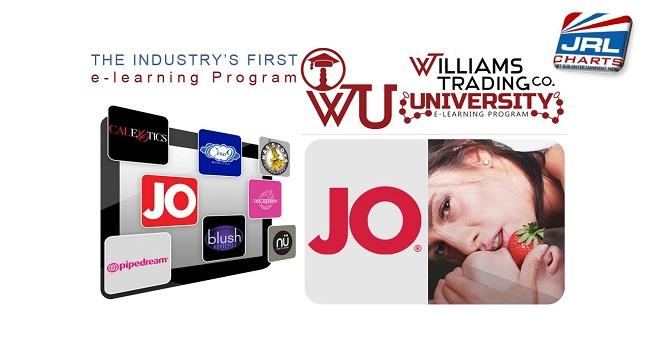 WTU Learn Launch 3 New System JO E-Learning Courses