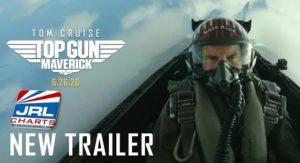 TOP GUN MAVERICK Trailer #2 (2020) Tom Cruise