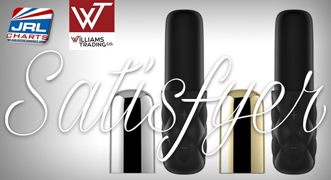 new women sex toys - Williams Trading Co. Now Offers Satisfyer Mini Bullets