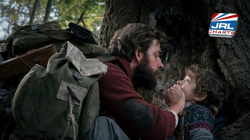coming soon movies - A Quiet Place Part 2 -  Paramount Pictures