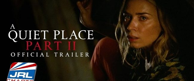 coming soon movies - A Quiet Place Part 2 Trailer unveils a terrifying Alien Invasion
