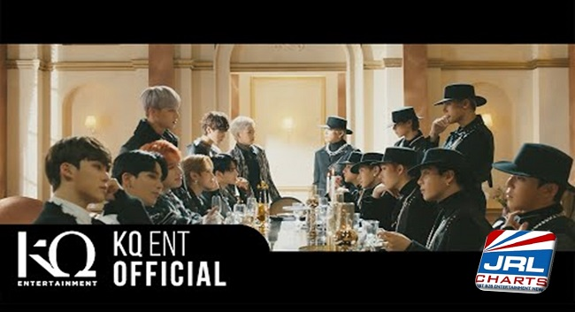 ATEEZ - Answer Music Video Kicks Off 2020 with a Bang