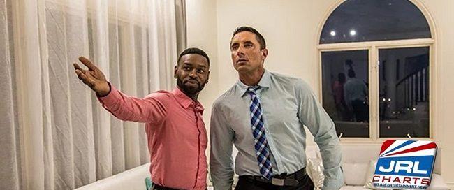 Interracial gay porn - Always Be Closing - Taye Scott & Nick Capra Is a Must See