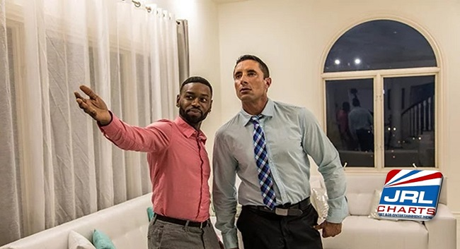 Interracial gay porn - Always Be Closing - Taye Scott & Nick Capra Is a Must See