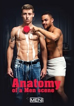 free gay porn - Anatomy Of A Men Scene