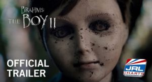 coming soon movies - BRAHMS THE BOY 2 Official Trailer Horror Movie