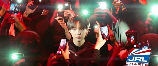 BTS drops Suga's Solo Interlude Shadow comeback MV