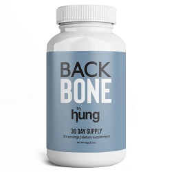 male enhancement system - Back Bone by Hung - Metro Distributors