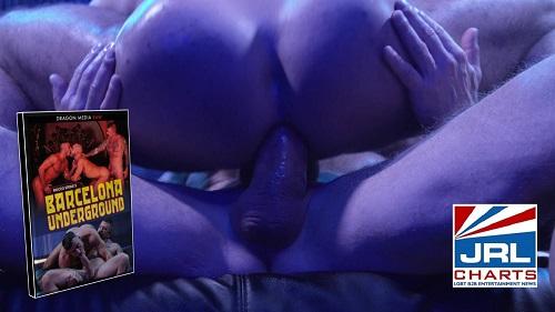 free bareback porn - Barcelona Underground-Dragon Media