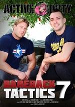 Bareback Tactics 7