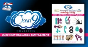 new male sex machines - Cloud 9 Novelties drop new additions Supplemental Catalog