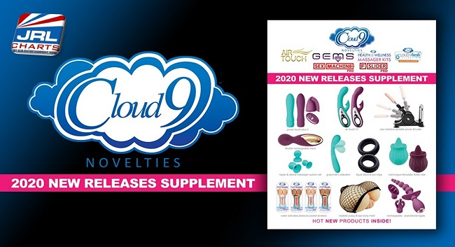 new male sex machines - Cloud 9 Novelties drop new additions Supplemental Catalog