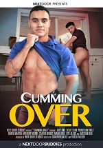New Gay Porn - Cumming Over DVD