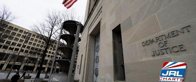 Politics News - 8-January 2020 - DOJ Legal Counsel says Equal Rights Amendment is Dead
