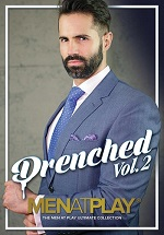 New Gay porn - Drenched 2 DVD