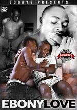 new gay porn - Ebony Love