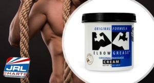 anme founders trade show - Elbow Grease Lube set to take ANME by Storm Jan. 12-13