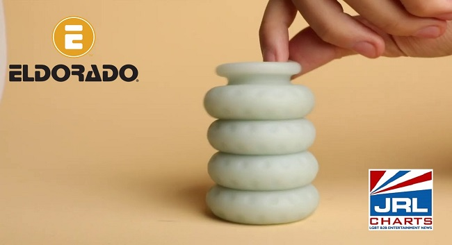 male sex toys - Eldorado Presents Ohnut Comfort Rings How To Video