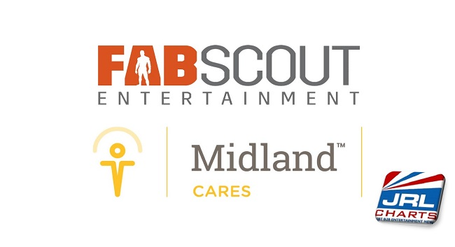 PREP HIV News - FabScout & Midland Cares team for Free Health Screening