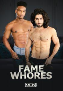 free gay porn - Fame Whores DVD